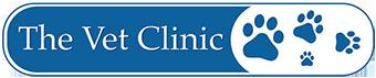 The Vet Clinic Logo